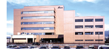 Gunma Head Office