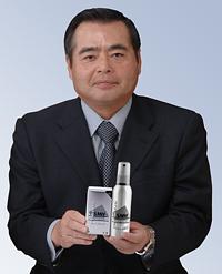 President of RUAN Company Limited Minoru Abe